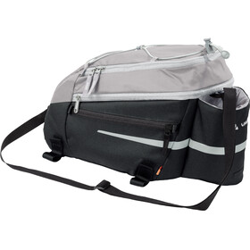 VAUDE Silkroad Bike Pannier L grey/black